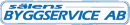 Sälens Byggservice AB logo