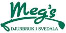 Meg's Djurbruk logo