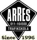 Arres Trafikskola I Norrköping AB logo