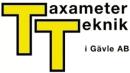 Taxameterteknik I Gävle AB logo