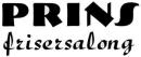 Prins Frisersalong AB logo