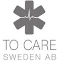 To Care Husläkarmottagning logo