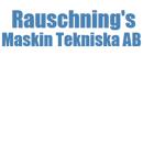 Rauschnings Maskin Tekniska AB logo