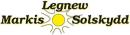 Legnew Markis & Solskydd logo