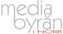 Mediabyrån i Norr AB logo