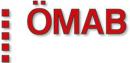 ÖMAB Örestads Markentreprenad AB logo