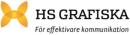HS Grafiska AB logo