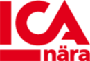 ICA Nära Lenhovda logo