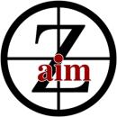 Z-Aim AB logo