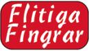 Flitiga Fingrar logo