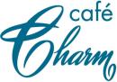 Café Charm logo