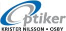 Optiker Krister Nilsson logo