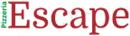 Escape Pizzeria & Bar logo