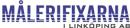 Målerifixarna i Linköping AB logo