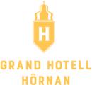Grand Hotell Hörnan logo