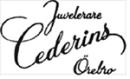 Cederins Guld AB logo