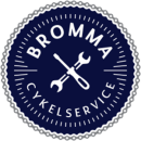 Bromma Cykelservice AB logo