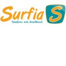 Surfia logo