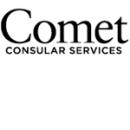 Comet Consular Service AB logo