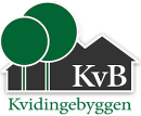 Kvidingebyggen AB logo