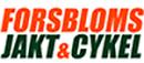 Forsbloms Jakt & Cykel logo