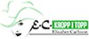 E.C Kropp i Topp logo
