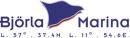 Båthamnen I Näset AB logo