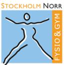 Stockholm Norr Fysio & Gym AB logo