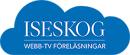 Iseskogs Juridiska Konsultbyrå AB logo