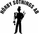 Hörby Sotnings AB logo