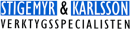 Stigemyr & Karlsson Verktygsspecialisten AB logo