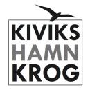 Kiviks Hamnkrog logo