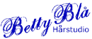 Betty Blå Hårstudio AB logo