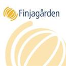 Finjagården logo