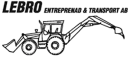 Lebro Entreprenad & Transport AB logo