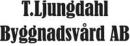 T. Ljungdahl Byggnadsvård AB logo