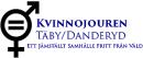 Kvinnojouren Täby/Danderyd logo