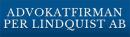Advokatfirman Per Lindquist AB logo