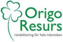 Origo Resurs logo