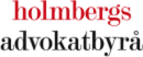Holmbergs Advokatbyrå AB logo