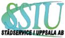 Städservice i Uppsala AB logo