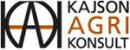 Kajson Agri Konsult logo