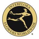 Interflora Lindhagens Blommor logo