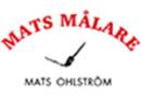 Mats Målare logo
