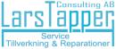 Lars Tapper Consulting AB logo