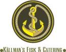 Källmans Fisk logo