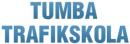 Tumba Trafikskola logo