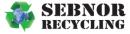 Sebnor Recycling logo