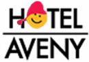 Hotel Aveny Bed & Breakfast logo