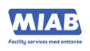 MIAB Facility Services logo